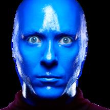 Blue-man-head