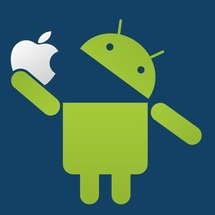 Android_eats_apple