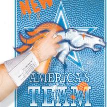 New_america_s_team