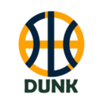 Slcdunk_logo_three_colors