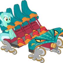 Lyra_coaster