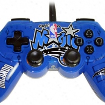 Orlando-magic-playstation-2-controller