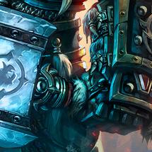 Doomhammer_battlecry