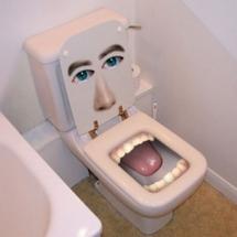 Toaletamagica