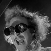 Young-frankenstein
