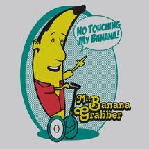 Bananagrabber