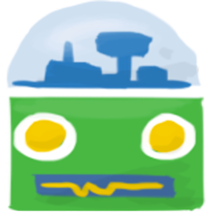 Avatar_robot_head