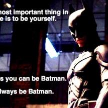 Always-be-batman-meme