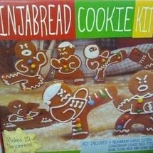 Ninja_gingerbread
