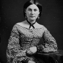 Woman-1800s