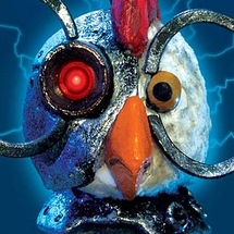 Robotchicken