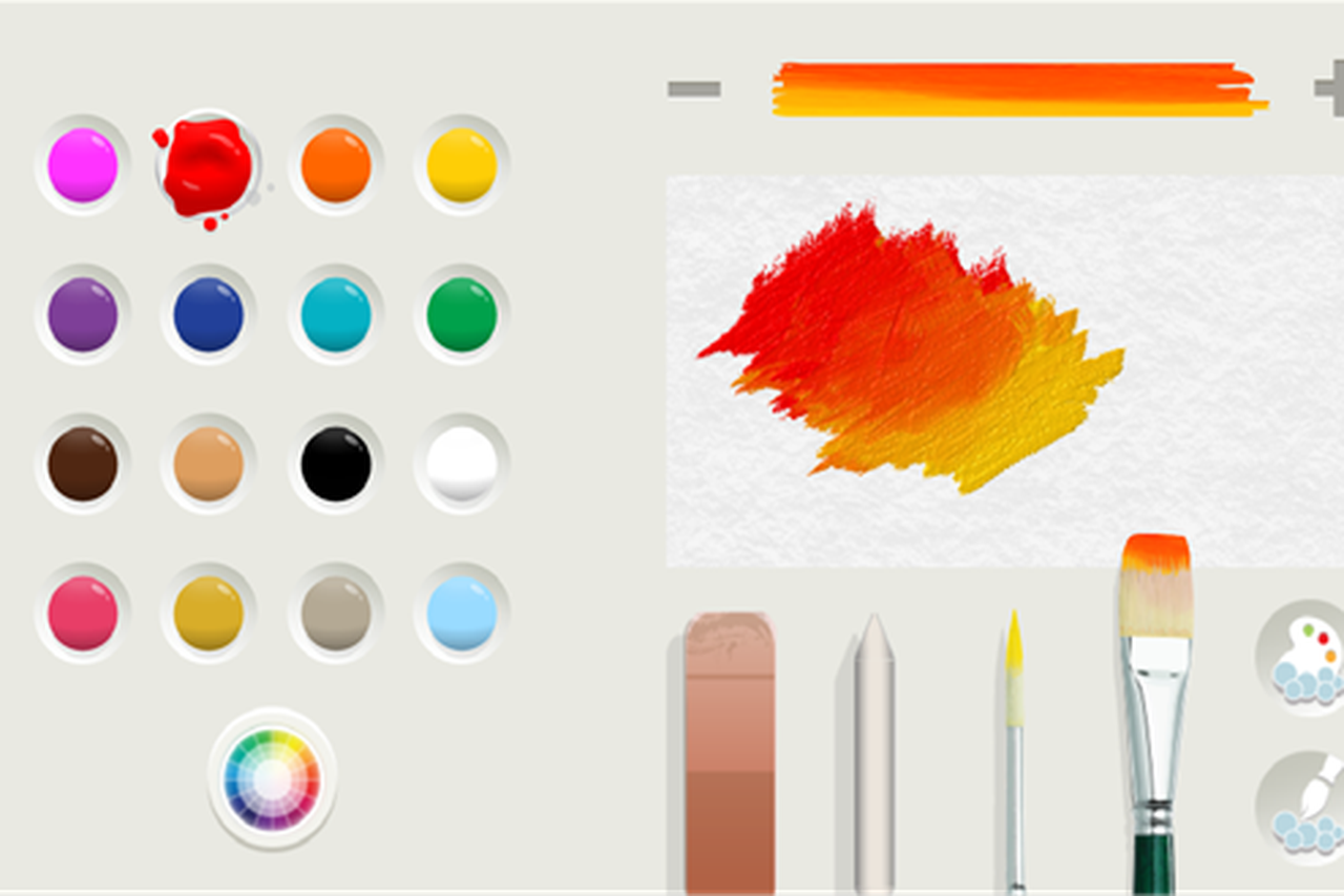 How to Use Fresh Paint for Windows 10