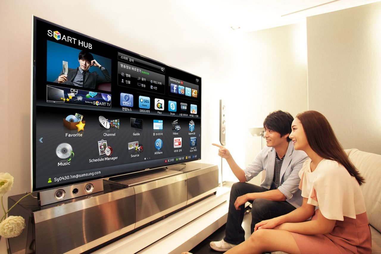 Как сделать телевизор на андроид без интернета