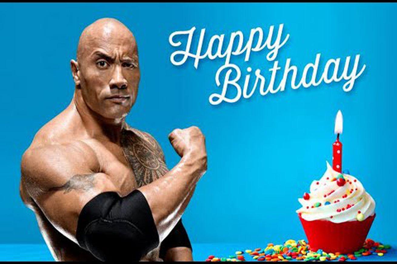 С днем рождения поздравления для спортсменки