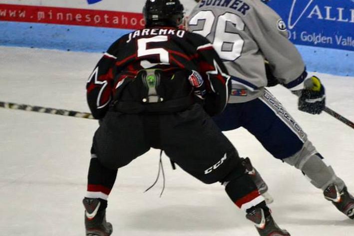 MN H.S.: 2015 Mr. Hockey - Elk River's Jake Jaremko Named Best Senior In Minnesota - Forward Had 79 Points For The Elks