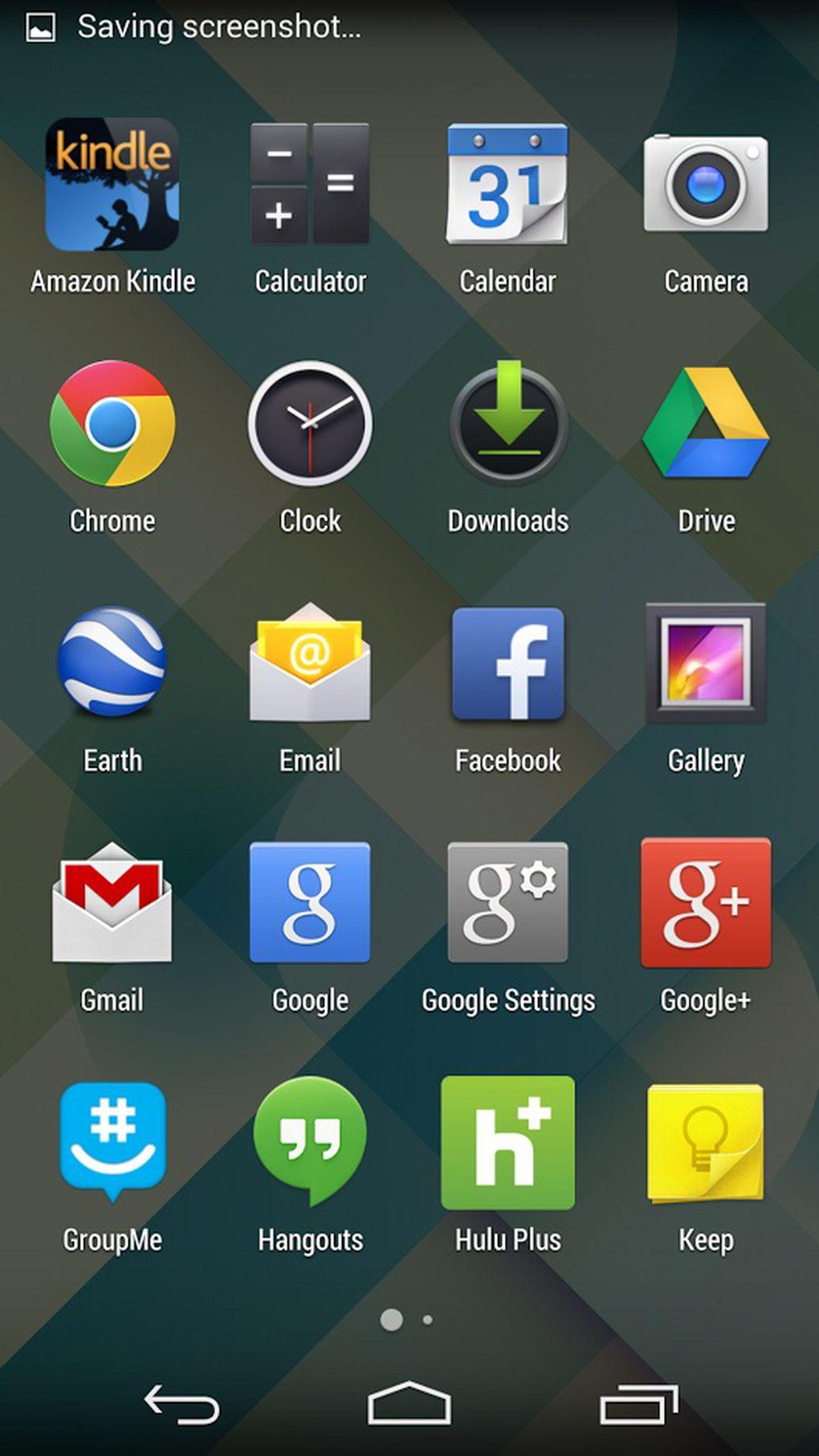 Как сделать снимок экрана телефона андроид