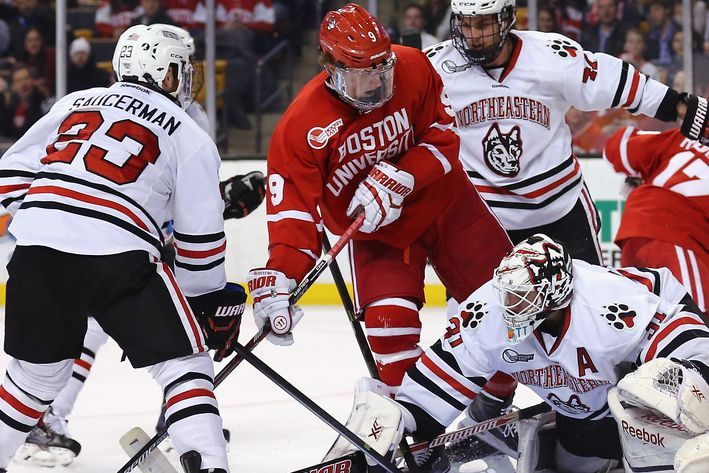 NCAA: 2015 Northeast Region Odds, Preview, And Stats For Golden Gophers, Terriers, And A Pair Of Bulldogs