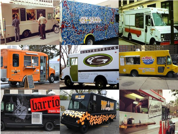 Nine Food Trucks That Are Braving The Winter Eater Twin Cities