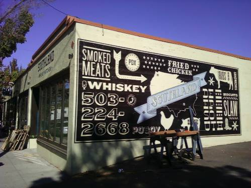 Five Facts About NW 23rd\'s Southland Whiskey Kitchen - Eater Portland