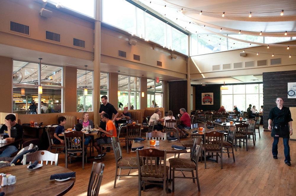 Jack Allen Restaurant In Austin Tx