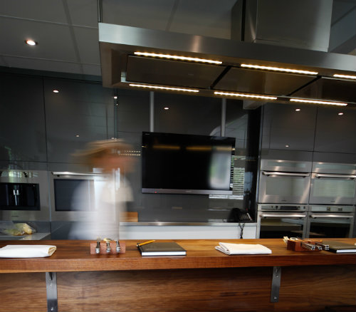 Test Kitchen Design the future of food: ten cutting-edge restaurant test kitchens