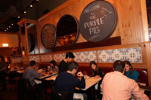 Metromix Chicago New Restaurant Openings