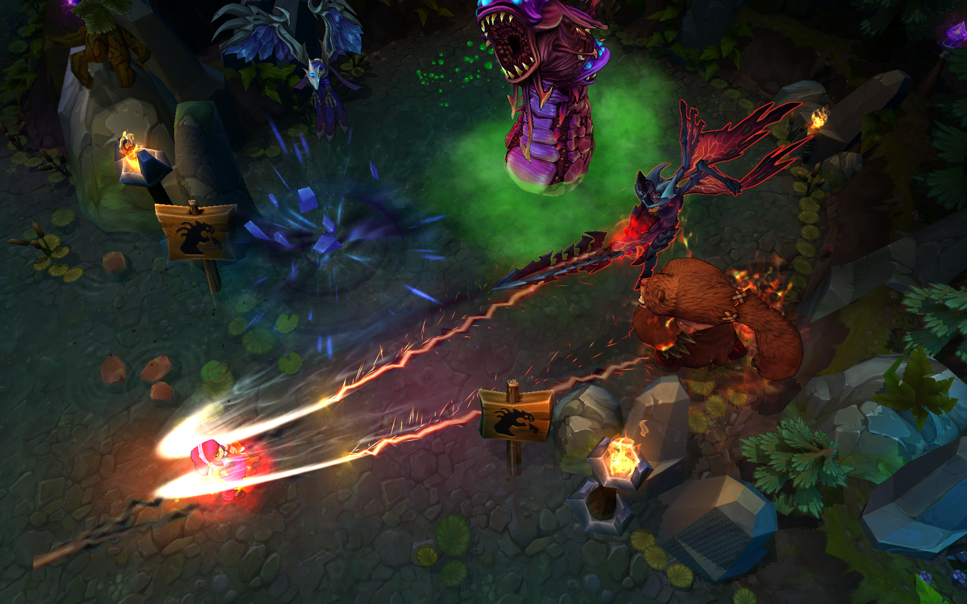 Riot taught me League of Legends (and now I'm teaching you