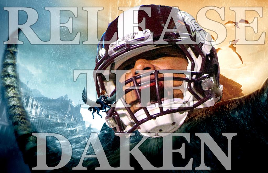 Release the Daken