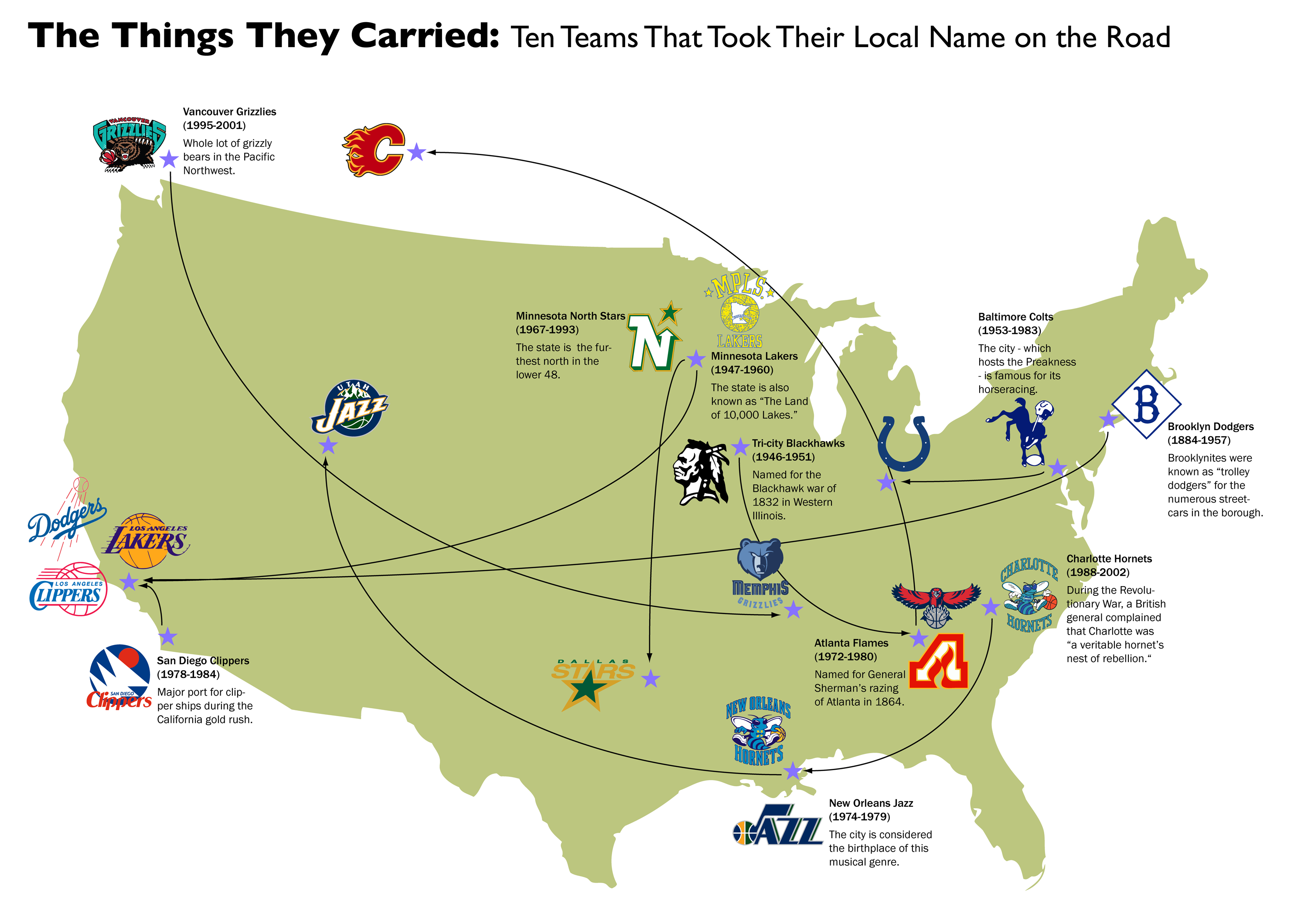 Heres Facebooks NFL Fandom Map Which NFL Team Are You Stuck - Us map nba teams