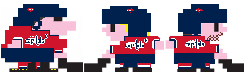 Tonight's 8-Bit Lines: Laich Out, Beagle In as Western Trip Begins