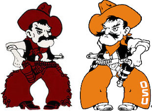 Oklahoma State Suing New Mexico State Over Use Of Pistol