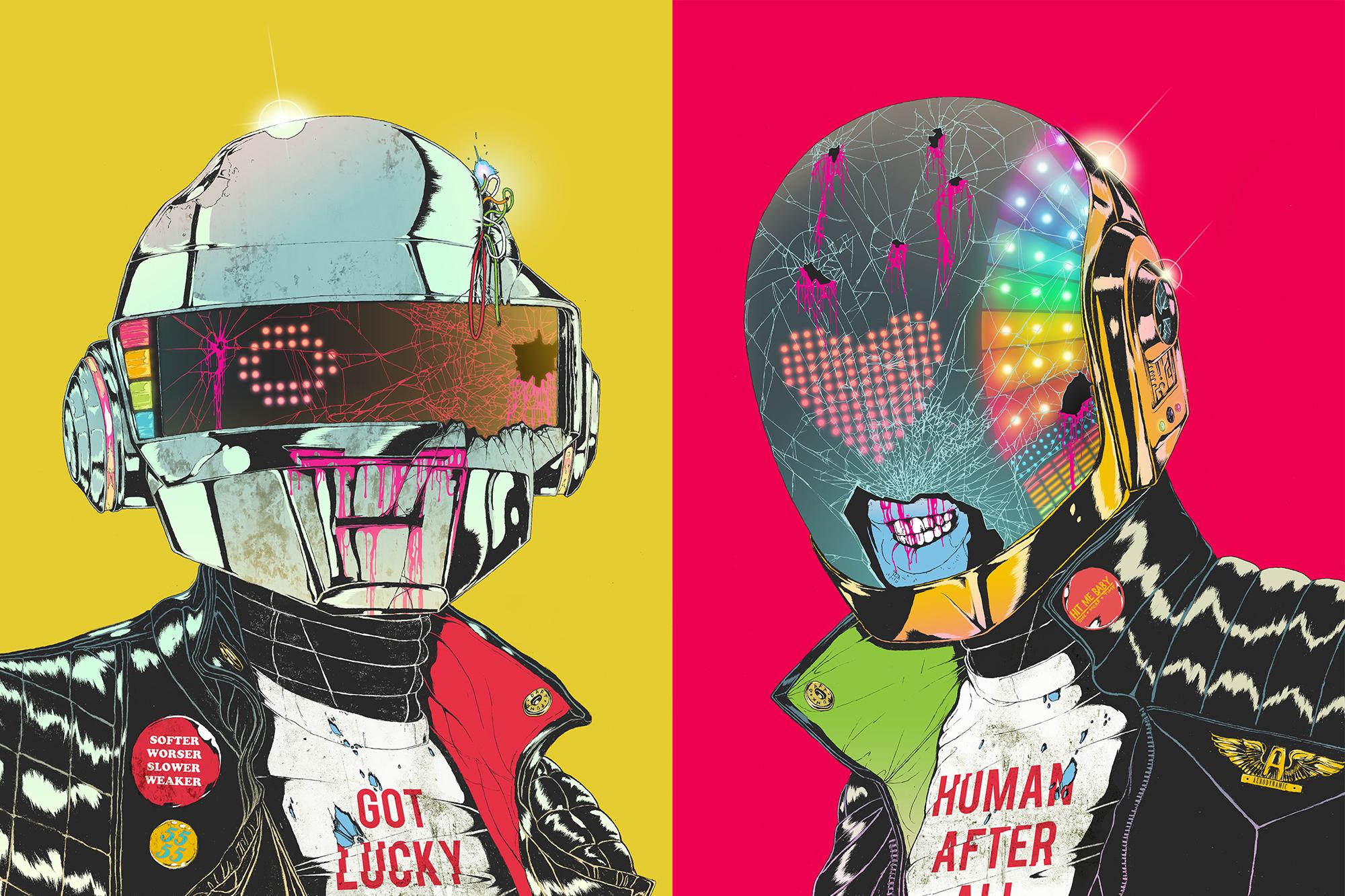 cyberpunk wallpapers