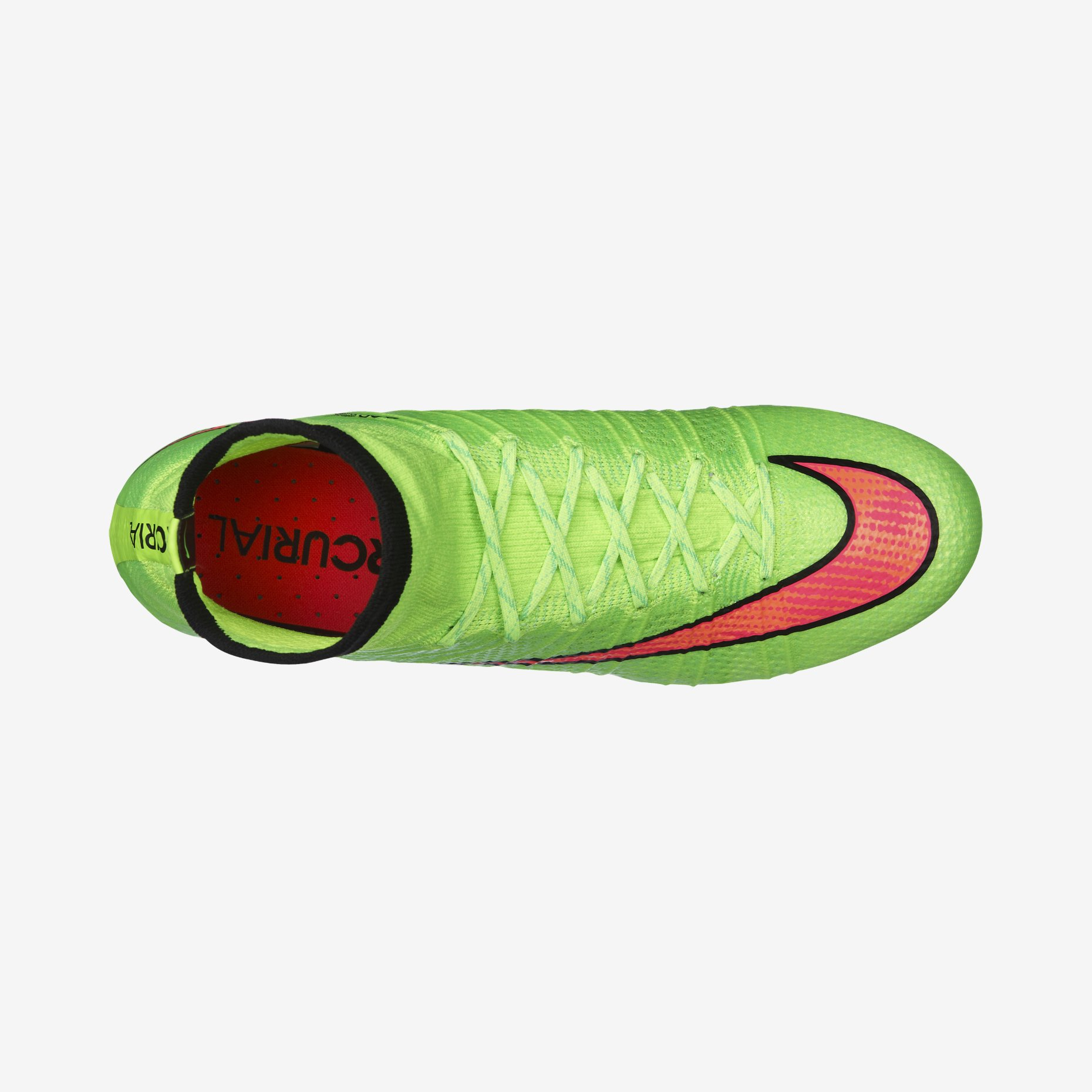 c2f7b7348 Nike launch new Electric Green Superfly boots for Cristiano Ronaldo ...