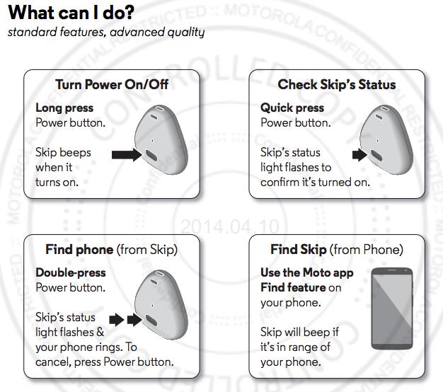 Skip 2 manual