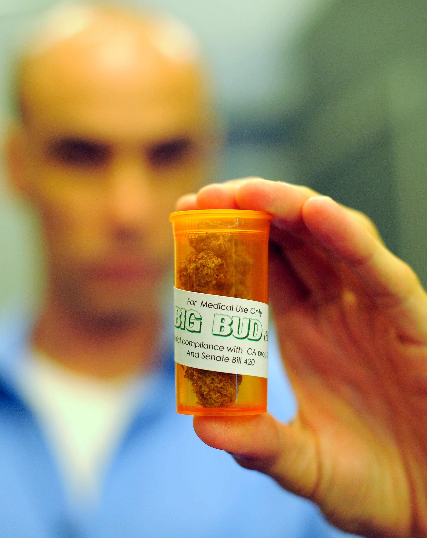 card 8 of 23 medical marijuana is just marijuana except, as the
