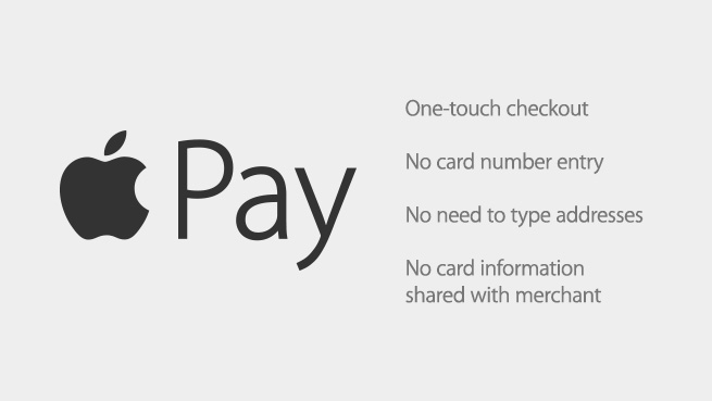 apple pay slide