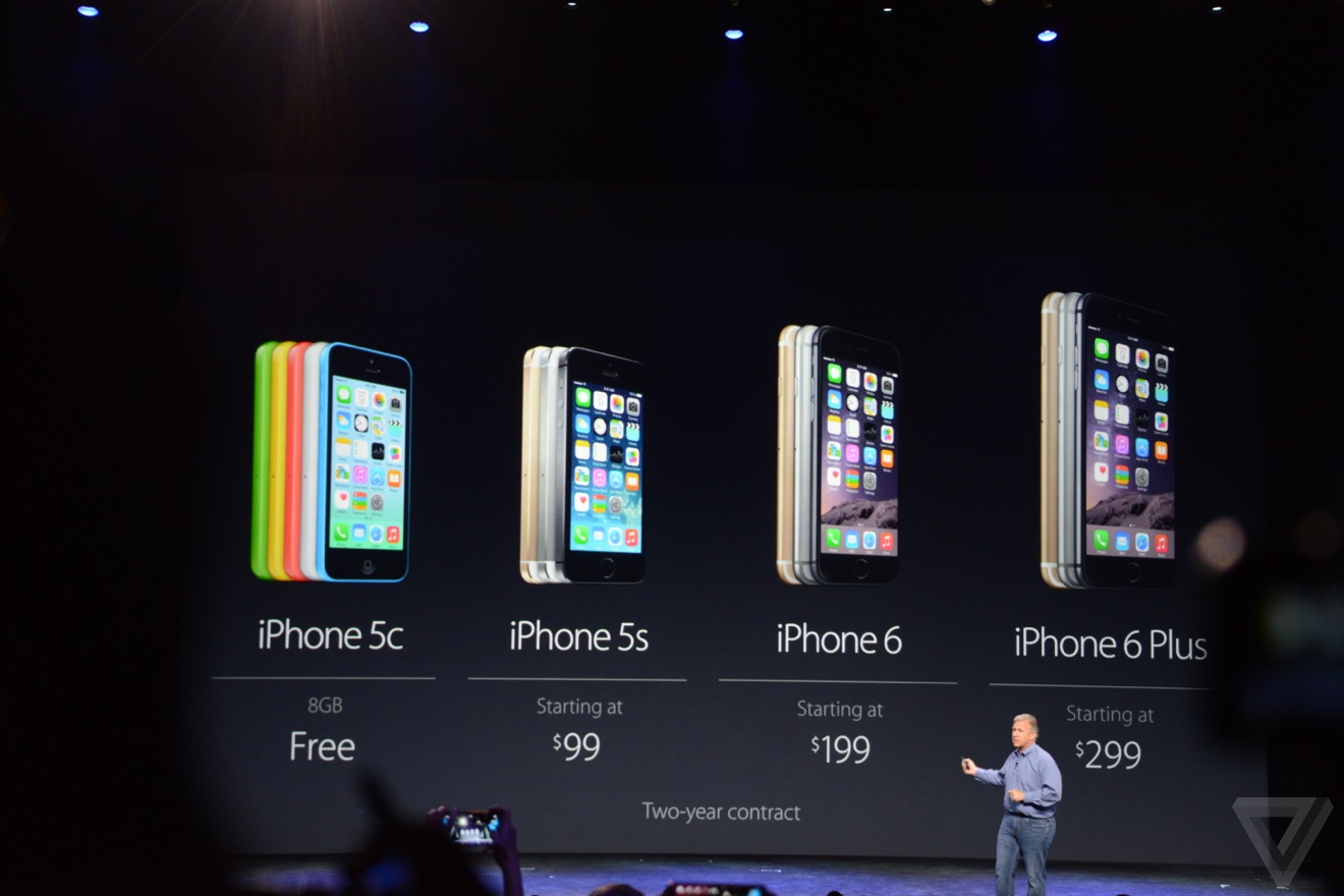 8 Things To Know About The New Iphones Vox Touchscreen Ipad Mini 1 2 Dengan Fleksibel Black Iphone 6