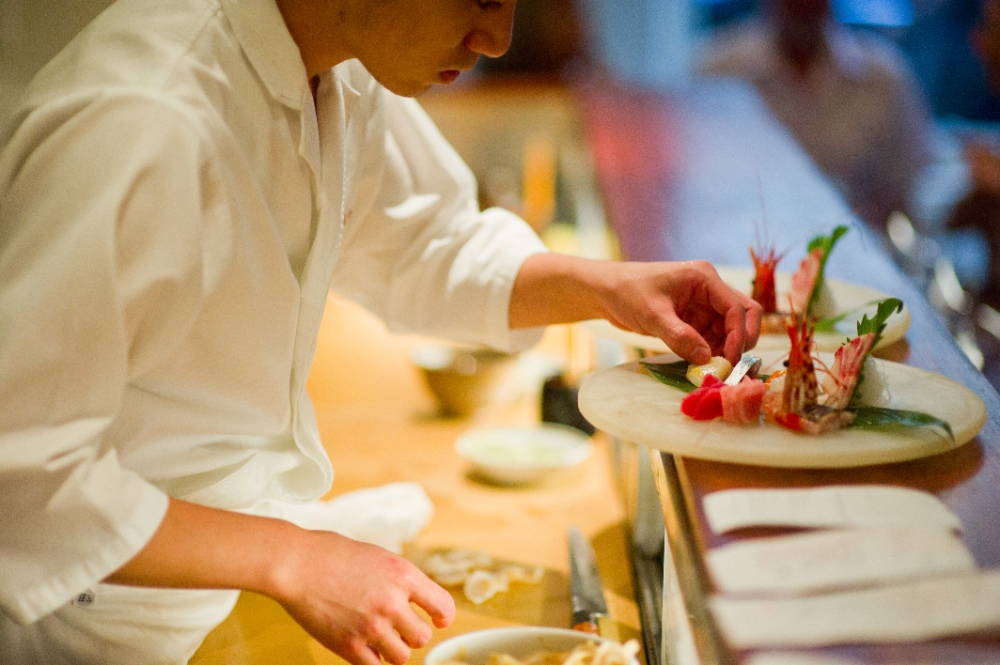 The 19 styles of japanese cuisine found in new york eater ny for Asian cuisine nyc