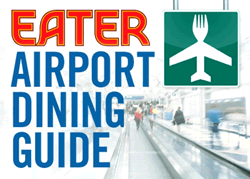 Where To Eat At John F Kennedy Airport JFK  Eater NY