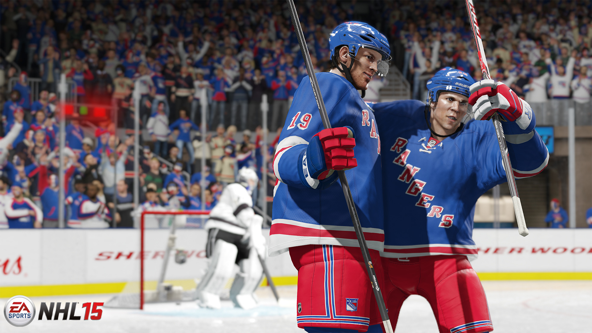 nhl 15 review screen 3
