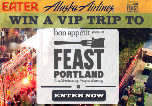 Win a Trip to Feast Portland