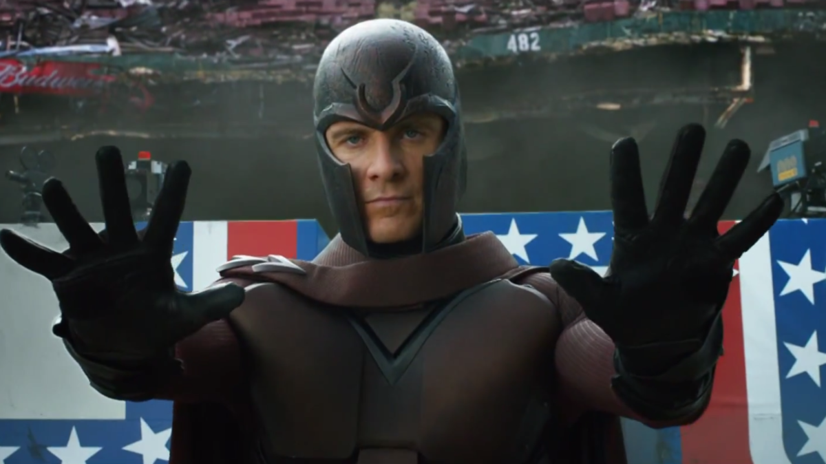 Latest trailer for 'X-Men: Days of Future Past' shows just how bleak the future looks