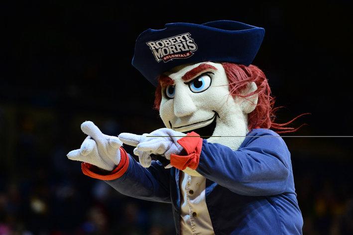NCAA: West Regional - Who Is Robert Morris?