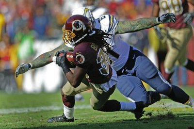 Report: E.J. Biggers Re-Signs with Redskins