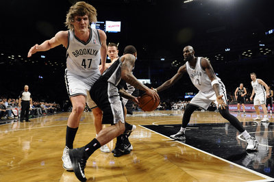 Kevin Garnett and Andrei Kirilenko will NOT play Friday night vs. the Cavaliers