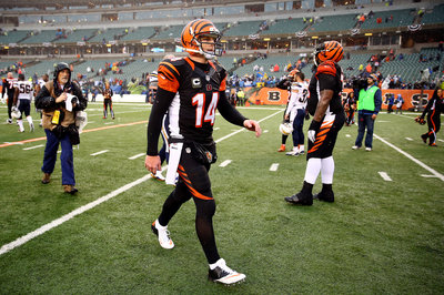 Andy Dalton: Couple of proposals sent over