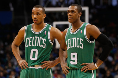 Avery Bradley hopeful vs. Wizards