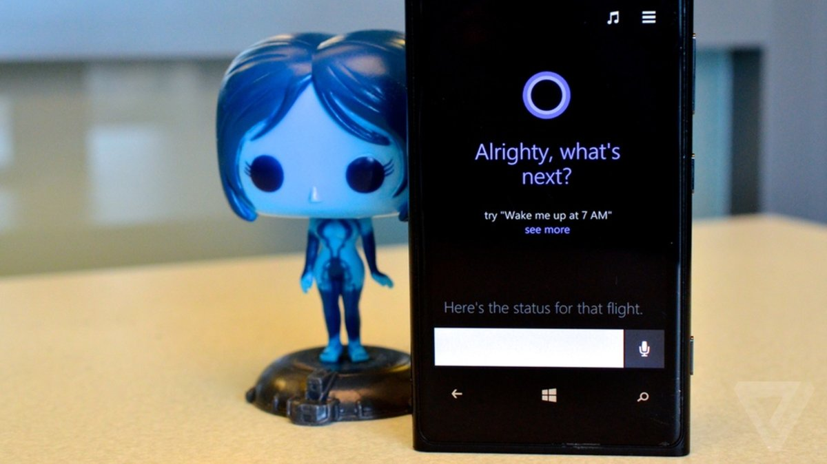 The story of Cortana, Microsoft's Siri killer