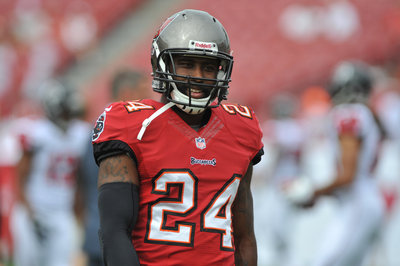 Cutting Darrelle Revis was all about the money for the Buccaneers