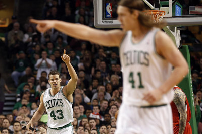 Would you rather: re-sign Kris Humphries or give those minutes to a developing Kelly Olynyk?
